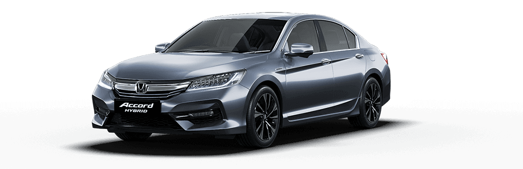 Honda Accord Hybrid Price, Features & Specifications in