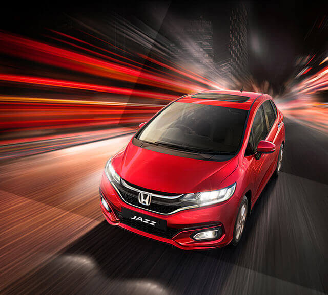 Honda Jazz Price, Features & Specifications in India | Honda