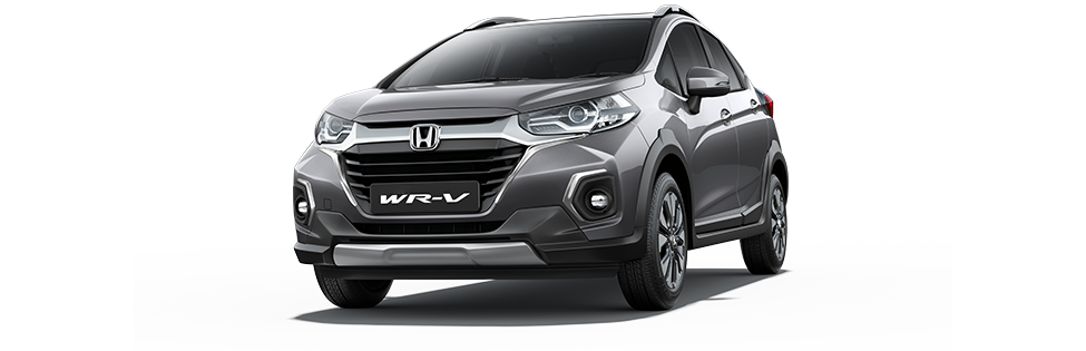 Honda WR-V Price, Features & Specifications in India | Honda