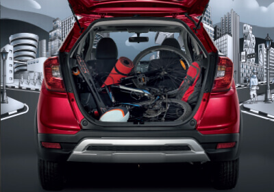 Honda Wr V Price Features Specifications In India Honda Cars India