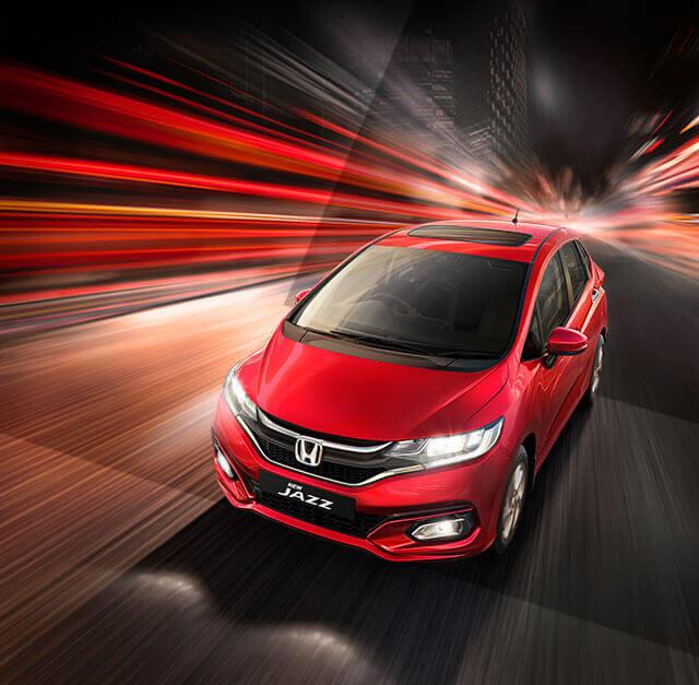 Honda Cars India | Honda Hatchback, Sedan, SUV Cars