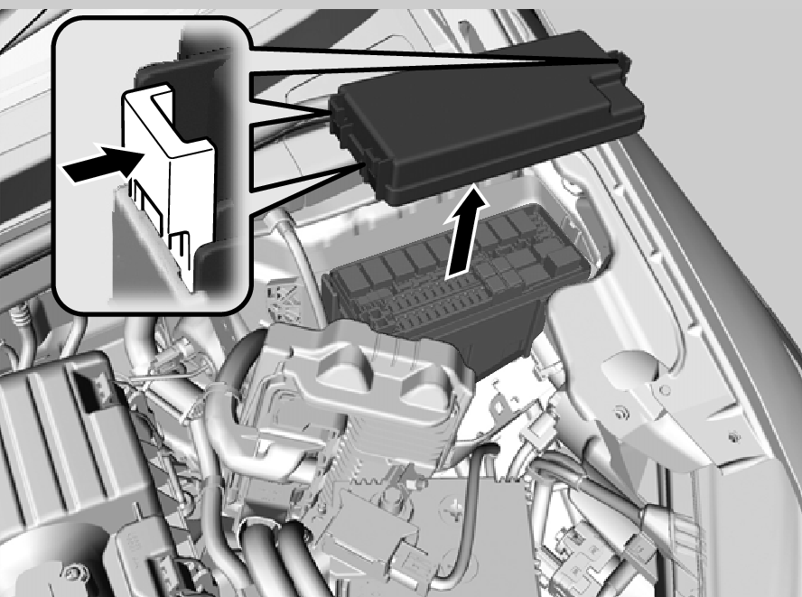 T5A07048 fuse locations jazz 2016 honda 2016 honda fit fuse box diagrams at crackthecode.co